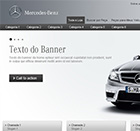 Mercedes Benz E-commerce